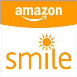 Amazon Smile for A Memory Grows