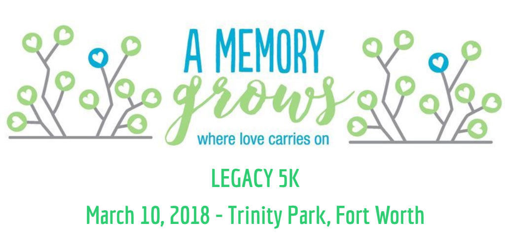 A Memory Grows 5K Race