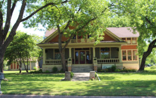 A Memory Grows Retreat Location Iron Horse Bed & Breakfast