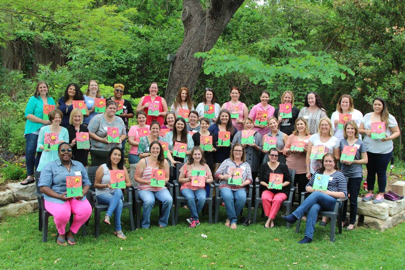 2017 A Mother's Heart One Day Retreat
