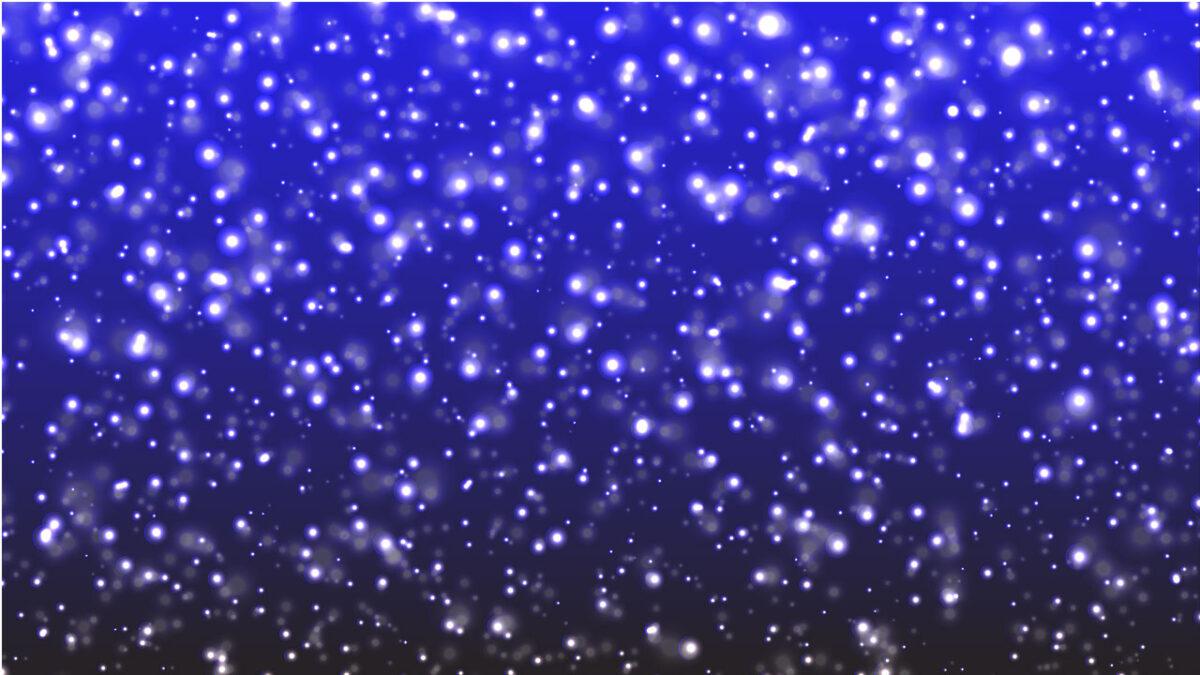 Blue Christmas Blog Post